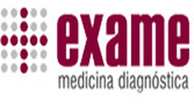 Laboratorio exame df