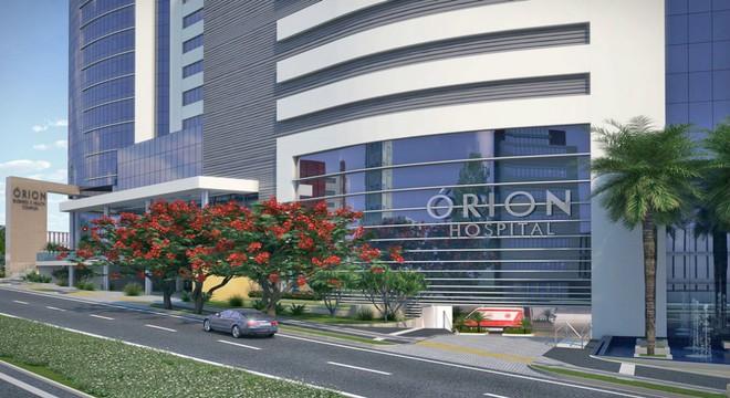 Hospital Orion Abre Vagas De Emprego Vagas Em Hospitais